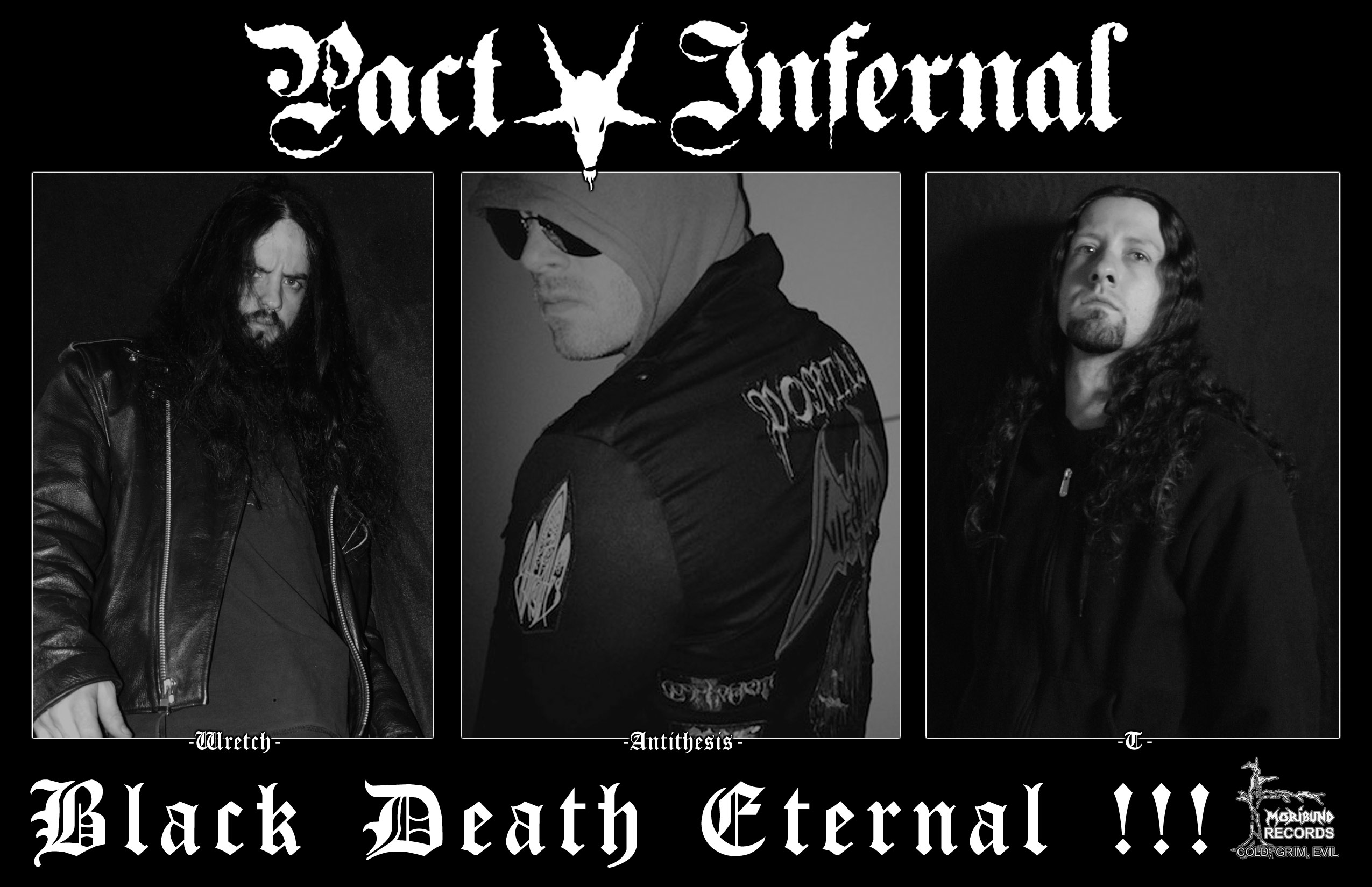 PACT INFERNAL