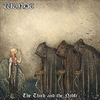 "WENDE ""The Third and the Noble"" CD"