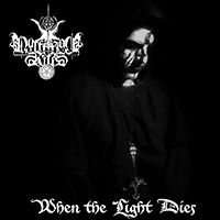 LUCIFERIANRITES.When the Light Dies
