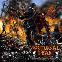 moribundcult: NOCTURNAL FEAR